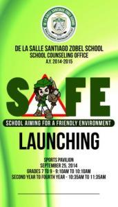 SAFE HS invite_1